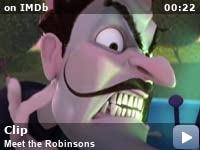meet the robinsons 2007 imdb