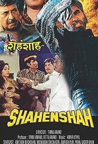 Primary photo for Shahenshah