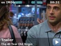 The 40 Year Old Virgin 2005 Imdb