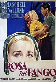The Sins of Rose Bernd Poster