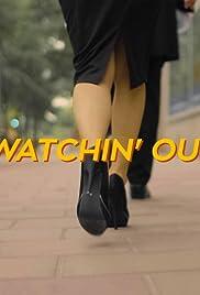 Matt Rosenholm: Watchin' Out Poster