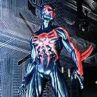 Christopher Daniel Barnes in Spider-Man: Edge of Time (2011)