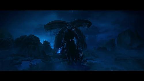 Kathanar The Wild Sorcerer 3D   Launch Teaser