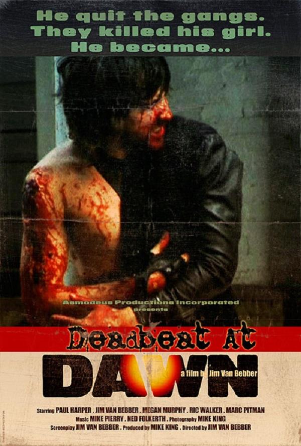 Deadbeat at Dawn (1999)