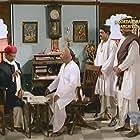 Mohan Gokhale and Sudhir Kulkarni in Bharat Ek Khoj (1988)