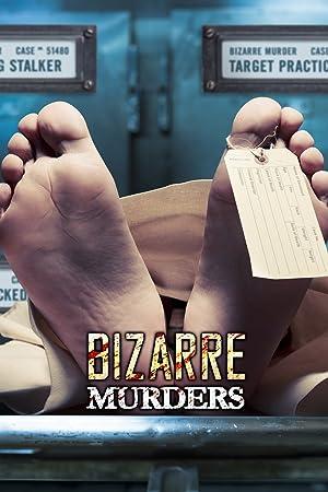 Where to stream Bizarre Murders