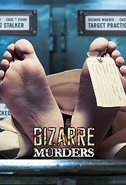 Bizarre Murders Poster