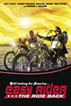 Easy Rider 2: The Ride Home