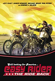 Easy Rider 2: The Ride Home Poster