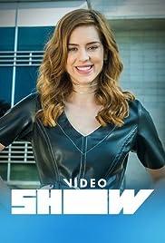Vídeo Show Poster
