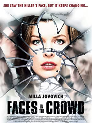 Faces in the Crowd (2011): ซ่อนผวา รอเชือด