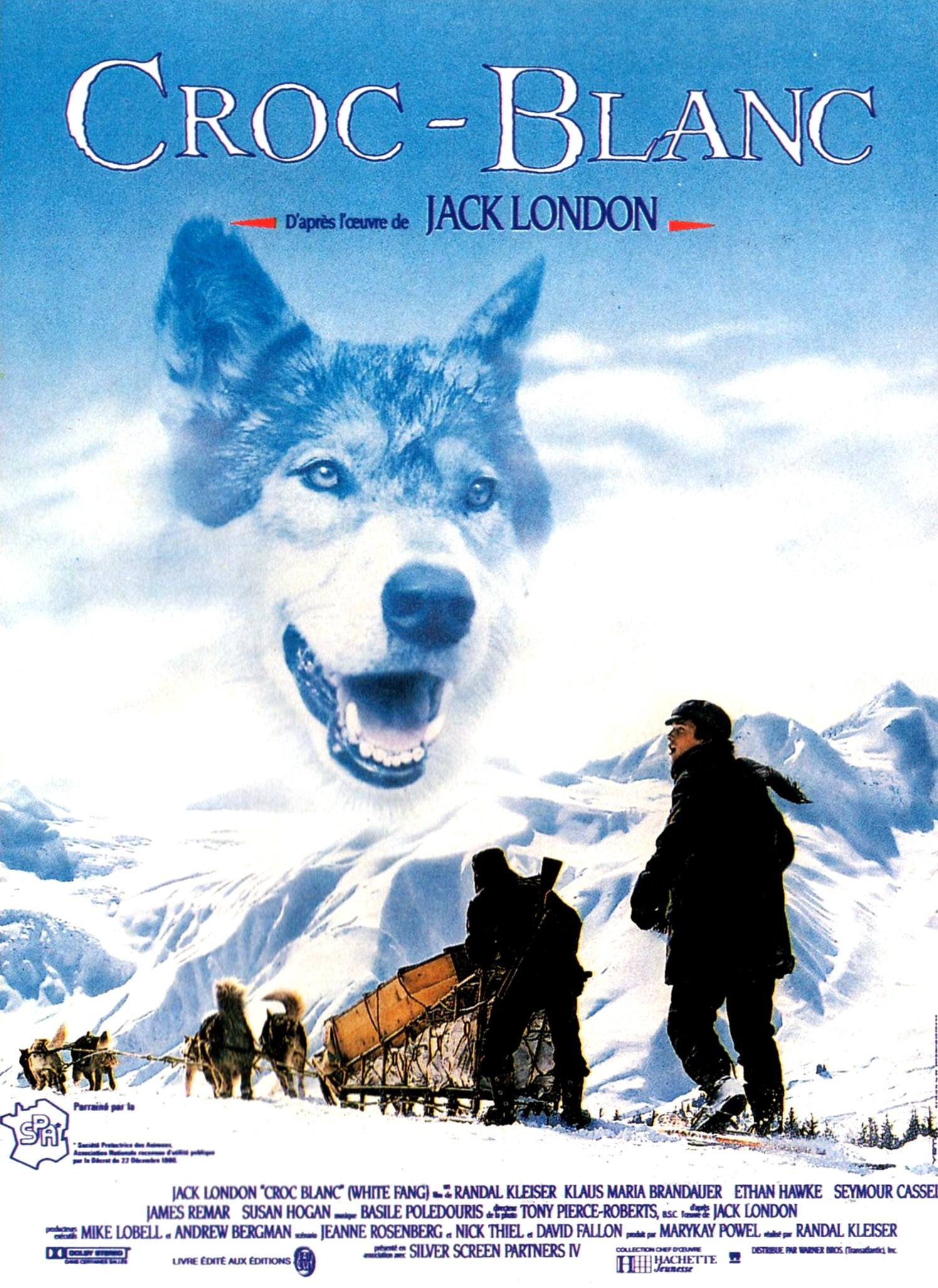 white fang 1991 movie free download