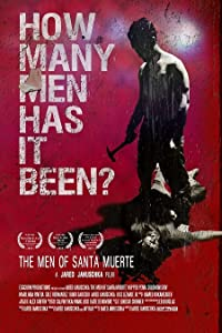 free download The Men of Santa Muerte