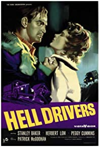 Primary photo for Hell Drivers
