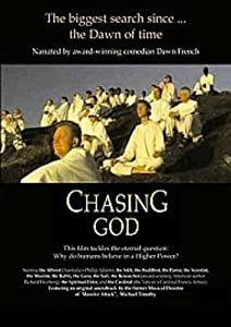 Sitios de películas descargables Chasing God by Dylan Burton, Lenny de Vries  [iTunes] [480p]