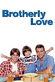Joey Lawrence, Andrew Lawrence, and Matthew Lawrence in Brotherly Love (1995)