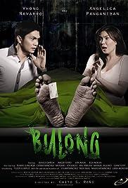 Bulong Poster