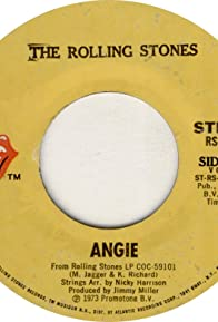 Primary photo for The Rolling Stones: Angie - Version 1