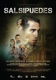 Salsipuedes (2016)