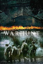 WarHunt Poster