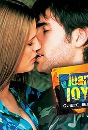 Juan Joyita quiere ser Caballero Poster