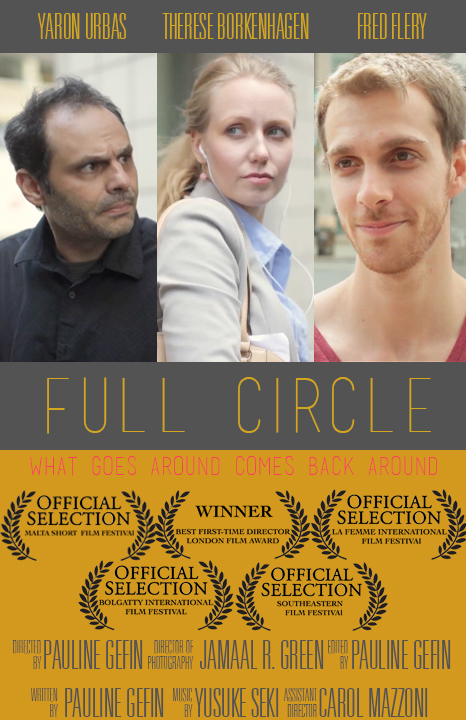Full Circle (2014)