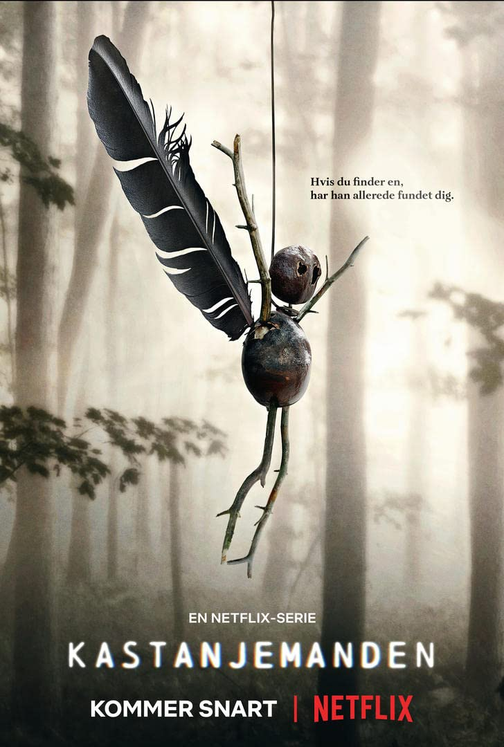 The Chestnut Man (2021) Season 1 Hindi Dubbed (Netflix)