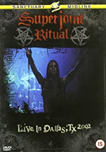 Dvd movie to download Superjoint Ritual: Live in Dallas, Texas by none [1280x960]