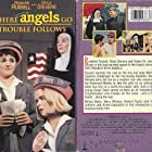 Where Angels Go Trouble Follows! (1968)