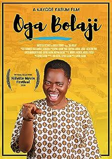 Oga Bolaji (2018)