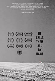 He Calls Them All by Name Poster