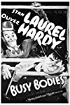 Busy Bodies (1933)