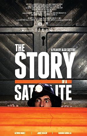 A Historia dun Satélite