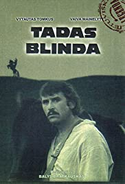 Tadas Blinda Poster - TV Show Forum, Cast, Reviews