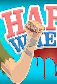Happy Wheels Poster