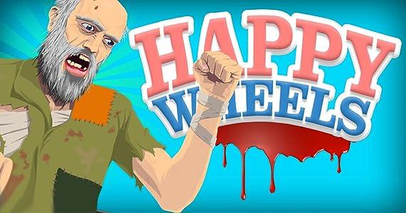 Watch free hollywood movies websites Happy Wheels [BRRip]
