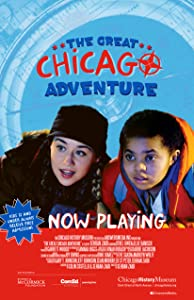 Movies downloadable sites for mobile The Great Chicago Adventure by none [pixels]