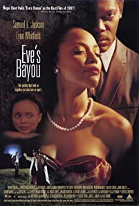 Samuel L. Jackson, Debbi Morgan, and Lynn Whitfield in Eve's Bayou (1997)