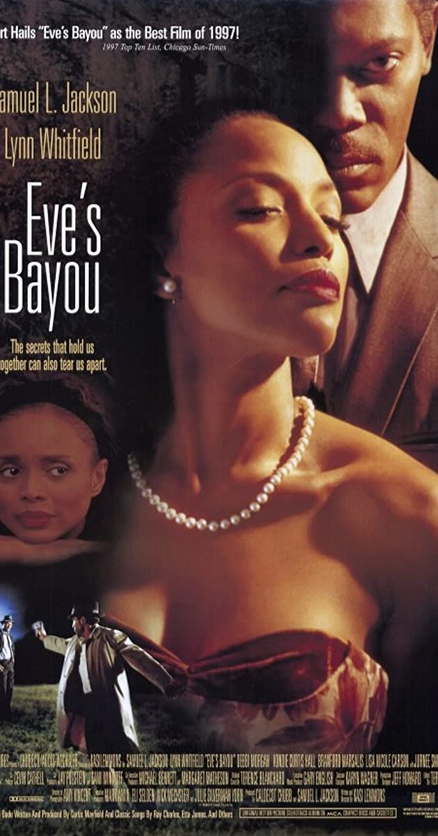 Subtitle of Eve's Bayou
