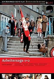 Arbeitersaga Poster