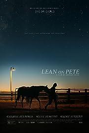 Lean on Pete 2017 Subtitle Indonesia Bluray 480p & 720p
