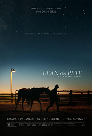Lean on Pete watch online