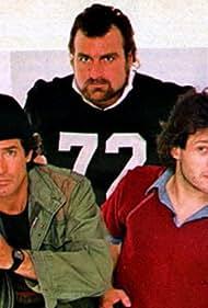 John Matuszak in Hollywood Beat (1993)