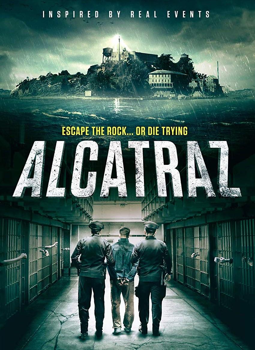 Alcatraz 2018 Imdb