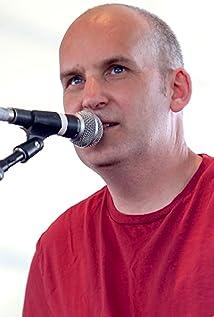 Ian MacKaye Picture