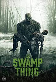 Swamp Thing (TV Series 2019) - IMDb