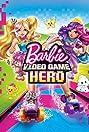 Barbie Video Game Hero (2017) Poster