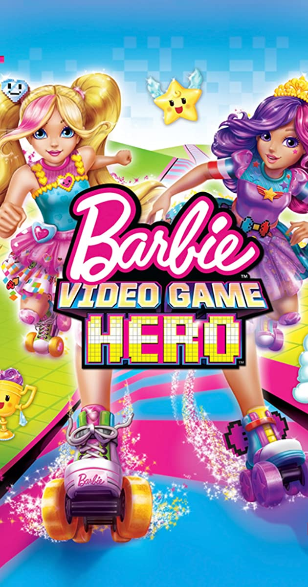 Barbie Video Game Hero (Video 2017) - IMDb