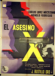 Watch 4 movies El asesino X Mexico [h264]