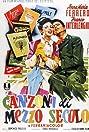 Canzoni di mezzo secolo (1952) Poster